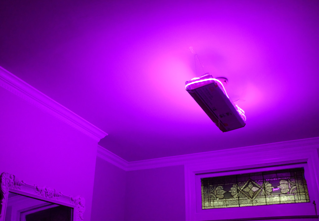 Philips hue led light review for Lights for your room